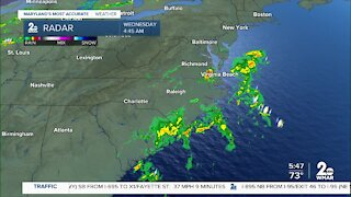WMAR-2 News Good Morning Maryland