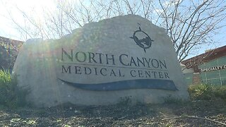 North Canyon County Med. Center asks for Face Mask Donation