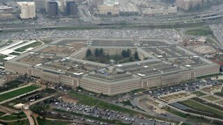 Pentagon To Release UFO Report