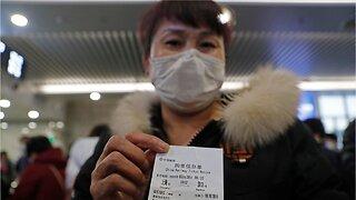 Wuhan, China Lifts Coronavirus Lockdown