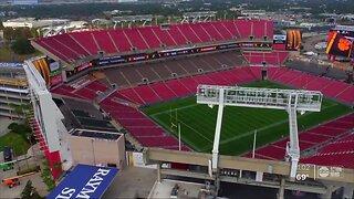 March Madness, Wrestlemania events moving forward as Coronavirus hits Tampa Bay