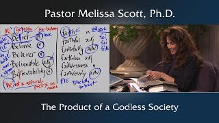Current Events August 2, 2020 - The Product of a Godless Society