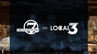 Denver7 News on Local3 8 PM | Monday, February 1