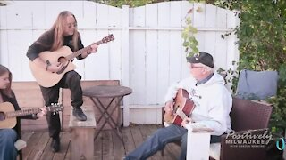 Music helps veterans cope, deal with PTSD