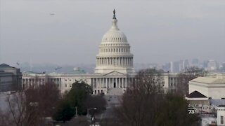 Senators say bipartisan agreement reached with White House on infrastructure proposal