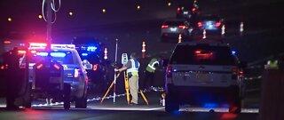 TRAFFIC UPDATE: I-15, US-95 back open after deadly crash overnight