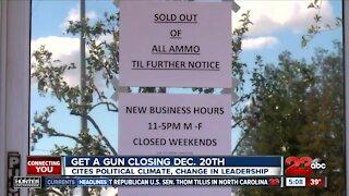 Get A Gun closing its doors after 15 years