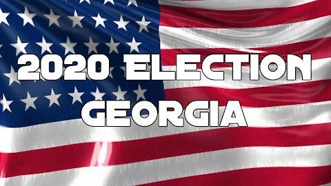 2020 Election News Georgia   Opinion Piece