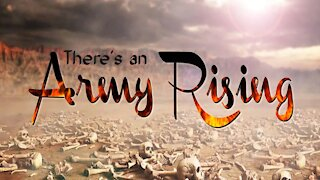 Army Rising With Mike From Council Of Time