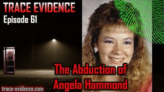 061 - The Abduction of Angela Hammond