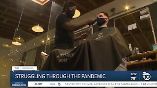 Small businesses powering California's economy during pandemic