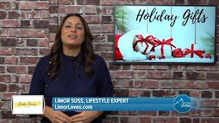 Limor Suss, Lifestyle Expert // Holiday Gift Ideas!