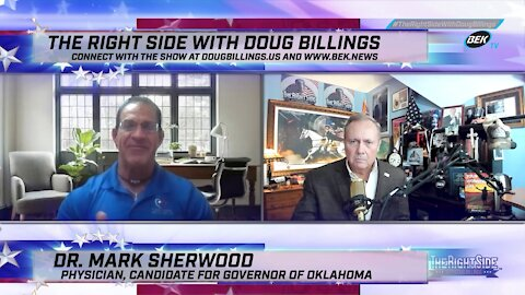 The Right Side with Doug Billings - October 20, 2021