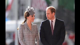 Prince William and Duchess Catherine 'overjoyed' by Pippa Middleton baby