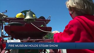 The Fire Museum of Maryland Reopens