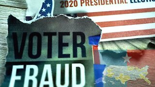 2.7 MILLION TRUMP VOTES STOLEN