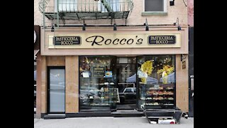 NY Italian Bakery Fighting Back Against Vaccine Mandates and Communist Demands