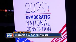 Milwaukee will host 2020 Democratic National Convention