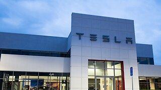 Tesla Shuts Down California Factory