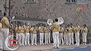 DMA Band Rochechouart 2001 Cesco Lindo