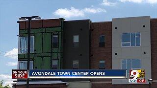 Avondale Town Center opens