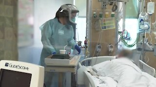 Gov. Ron DeSantis downplays increase in COVID-19 cases