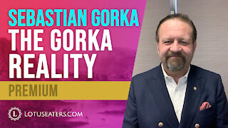 Preview: Interview With Sebastian Gorka