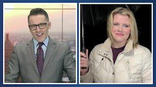 7 First Alert Forecast 6 a.m. Update, Wednesday, March 24