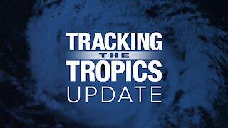 Tracking the Tropics | June 8 evening update