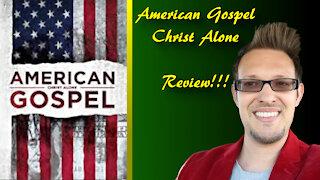 American Gospel Review