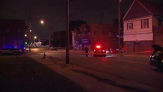 2 people shot at East 118th Street and Union