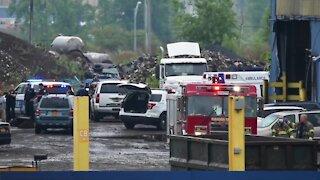 Fatal shooting at Niagara Metal, suspect in custody
