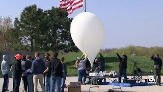 Students selected for NASA satellite launch program
