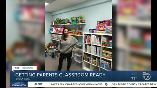 Getting parents classroom ready