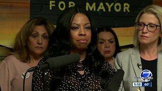 Branch-Wise calls Michael Hancock a liar regarding texts, endorses Giellis; Mayor Hancock apologizes