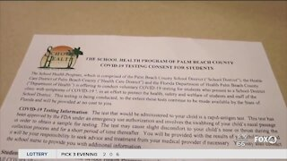 Florida Schools to discuss testing on campus