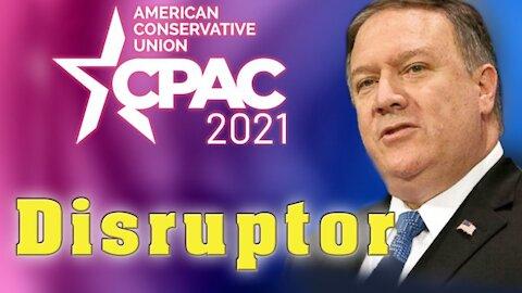 CPAC solidifies Trump Policies as Consensus