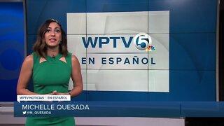WPTV Noticias En Espanol: semana de agosto 17