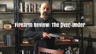 Product Review: The Over Under Shotgun