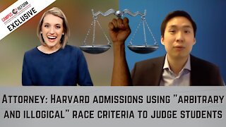"""Attorney: Harvard admissions using """"arbitrary and illogical"""" race criteria to judge students"""