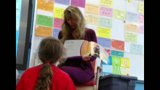 Pinewood Elementary teacher nominated for national award