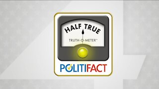 PolitiFact Wisconsin looks at two pandemic-related claims by state lawmakers
