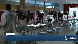 Missouri's voter registration deadline arrives Wednesday