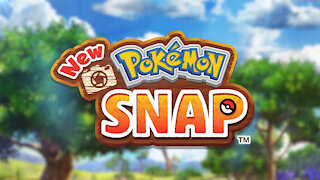 New Pokemon Snap review!