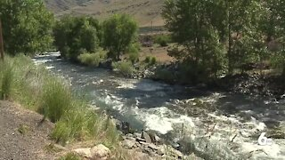'It's a great time for anglers': Spring fishing in Idaho