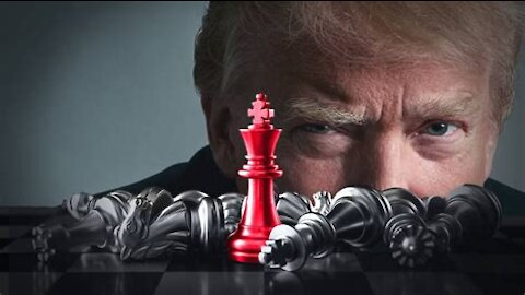 Trump Card Played! Trump's Top Secret Military Power Behind The Scenes! Military Phase Next! The End