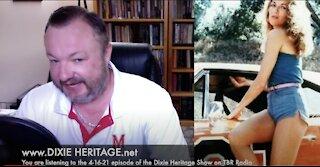 TBR'S DIXIE HERITAGE SHOW, APR. 16, 2021 - Daisy Duke
