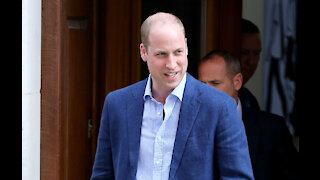 Prince William defended by Centrepoint CEO