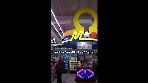 Hidden Escape Room In Las Vegas!