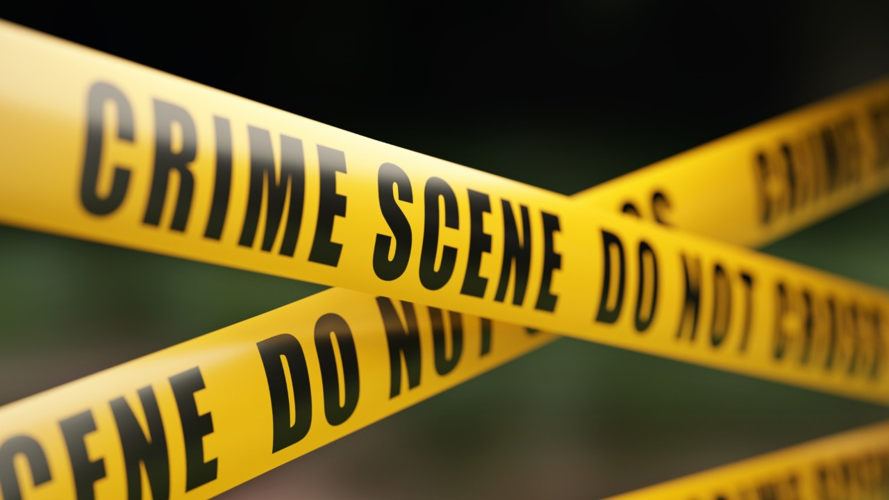 Missing Couple Found In Texas Shallow Grave